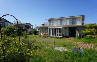 茂原市東郷 314坪の敷地に内部新築そっくりさんの中古住宅