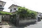 茂原市東部台、4LDK+車庫、オーナーチェンジ。の画像