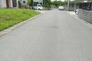 茂原市押日字緑園台 設備整った分譲地の画像