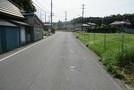 長南町長南 ゆったり102坪の平坦敷地 南北両面道路の画像