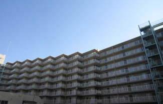 茂原市上林 売りマンション(ダイアパレス茂原)1階部分